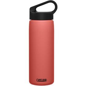CamelBak Carry Cap Flaske 600ml, pink